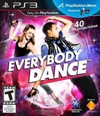 PS3 Everybody Dance 全民舞蹈(美版代購)