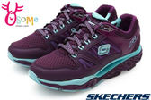 skechers 女運動鞋 SRR PRO RESISTANCE 專業跑者訓練鞋N8269#紫色◆OSOME奧森童鞋/小朋友