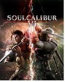預購2018/10/18(中文實體版) PC 電腦版 劍魂 6 SOULCALIBUR VI 亞版