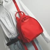 2018新款女包牛津布迷你小雙肩包女韓版校園小背包書包旅行小包包
