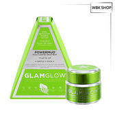 Glamglow 超能量淨化面膜 50g PowerMud Dualcleanse Treatment - WBK SHOP