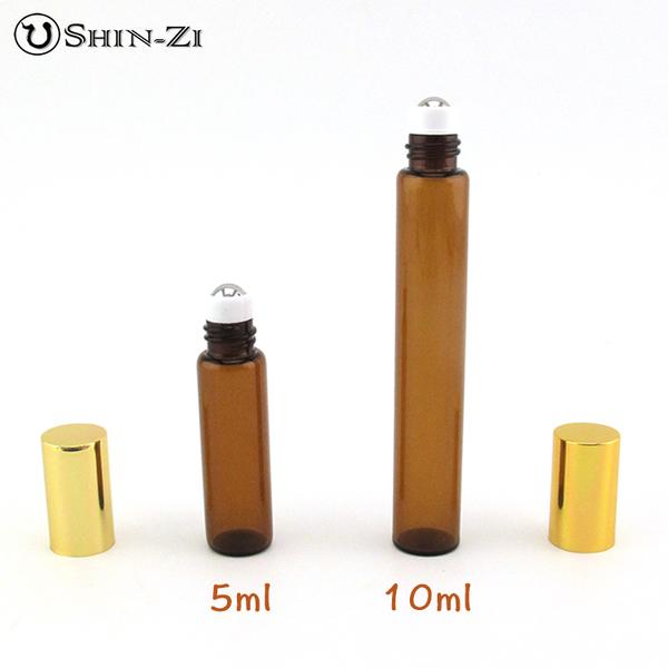 10ml 簡易滾珠瓶 滾珠空瓶 旅行 方便 隨身 台灣製