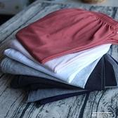 睡褲莫代爾男女純棉睡褲女長褲夏天寬鬆大碼薄款家居褲休閒可外穿全棉 夏季新品