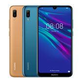 【送鋼保+手機支架】HUAWEI 華為 Y6 Pro 2019 (3GB/32GB) 6.09吋四核心機