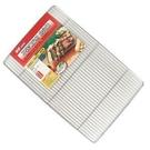 **好幫手生活雜鋪** K919不鏽鋼烤肉網 -------烤肉爐 烤爐 中秋節 戶外露營郊遊必備
