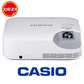 CASIO 卡西歐 XJ-V2 無燈泡投影機 3000流明度 雷射與LED混合光源 對比20000:1 全新公司貨