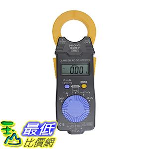 [106玉山最低比價網] HIOKI/日置鉗形感測器3287 交直流兩用鉗型表 3287鉗形表