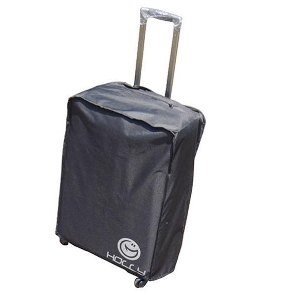 480D防水 行李箱 拉桿箱 登機箱 保護套 防塵套 箱套 拖運套 三色可選S04