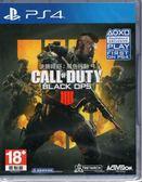 【玩樂小熊】現貨中PS4遊戲 決勝時刻 黑色行動 4 Call of Duty Black Ops 4中文亞版