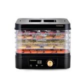乾果機干果機食物家用水果蔬菜果茶食品脫水烘干機寵物風干機-凡屋FC