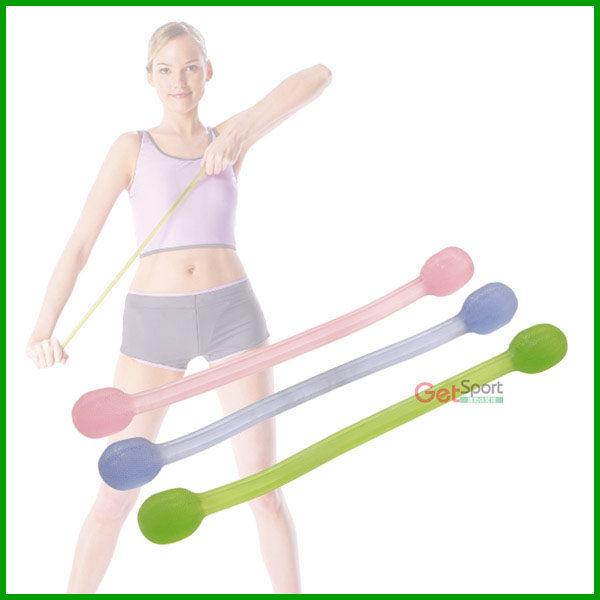 QQ彈力繩(抗力繩/果凍彈力繩/拉繩/拉筋帶/Jelly Tube/QQ果凍彈力繩)