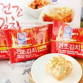 SANMAEUL泡菜乾(單包)