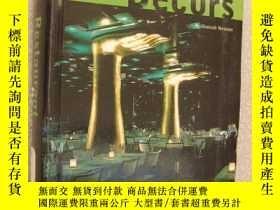 二手書博民逛書店Restaurant罕見decors 《飯店裝潢設計》 英語原版