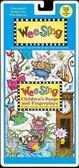 『鬆聽出英語力』-WEE SING CHILDREN'S SONGS AND FINGERPLAYS /書+CD