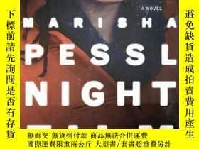 二手書博民逛書店Night罕見FilmY256260 Marisha Pessl Random House 出版2013