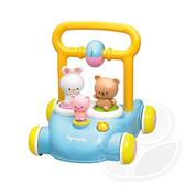 Toy Royal 樂雅 森林好朋友音樂助步車【佳兒園婦幼館】
