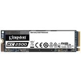 Kingston 金士頓 KC2500 NVMe M.2 PCIe SSD 500GB 固態硬碟 3DTLC SKC2500M8/500G