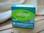 禎的家Always 拭紙巾20 片裝
