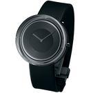 ISSEY MIYAKE三宅一生Glass Watch系列光之雕刻腕錶 VJ20-0120C  NYAH002Y