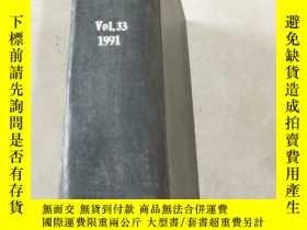 二手書博民逛書店research罕見and develop ment Vol.3