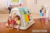 卡通玩具屋 嬰幼兒海洋球池 充氣玩具 兒童帳篷 YDL