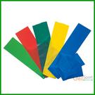 瑜珈彈力帶(0.5 mm)(瑜珈皮/瑜珈帶/抗力帶/拉筋帶/皮拉提斯帶/伸展帶)