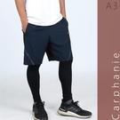 Carphanie卡芬妮 輕薄透氣機能速乾男生運動短褲-4款