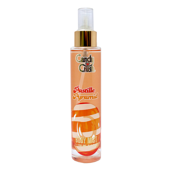(即期品)Candy Crush Pastille Pyramid 香氛噴霧 150ml