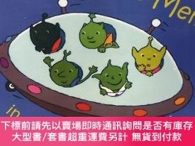 二手書博民逛書店five罕見little menY481637 dan crisp child s play