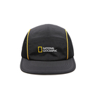 National Geographic LINE CAMP CAP 休閒帽 黑 N205UHA050099【GO WILD】