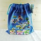 【震撼精品百貨】瑪利歐系列_Mario~束口袋-藍色【共1款】