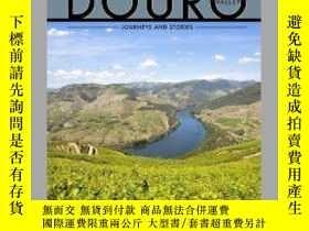 二手書博民逛書店Douro罕見Valley - Journeys and Sto