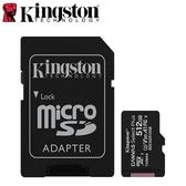 Kingston金士頓 Canvas Select Plus microSD 512G 記憶卡