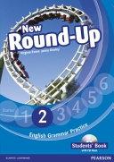 二手書博民逛書店 《New Round-up: English Grammar Practice. Student s book》 R2Y ISBN:9781408234921