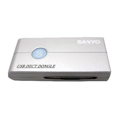 SANYO SKY705 USB 無線網路盒