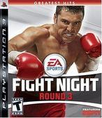 PS3 Fight Night Round 3 暗黑格鬥 3(美版代購)