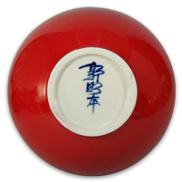 鹿港窯~居家開運瑬金喜紅釉花瓶~M天球瓶;購物清單:1件