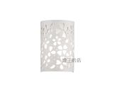 燈飾燈具【燈王的店】布拉格 造型壁燈1燈 107-50/W1