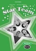 二手書博民逛書店 《Star Team Starter》 R2Y ISBN:0194480518│Whitney