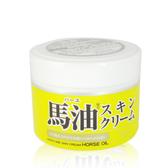 日本Loshi 馬油保濕乳霜 220g【UR8D】
