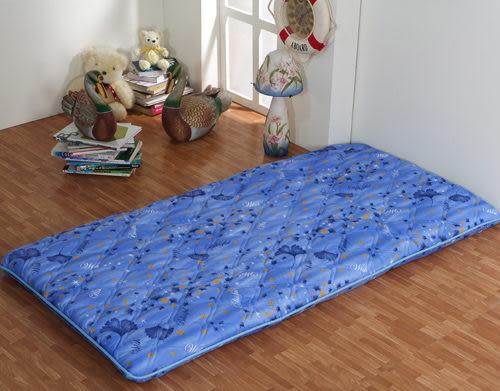 《家購網寢俱館》星辰系列-九州日式折疊床墊-單人