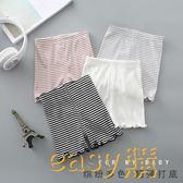 【新年鉅惠】兒童短褲女寶寶外穿三分褲小女孩打底褲