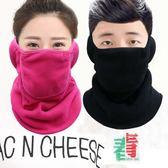 口罩女冬季加厚防寒保暖時尚韓版可愛學生戶外騎行耳罩圍脖二合一