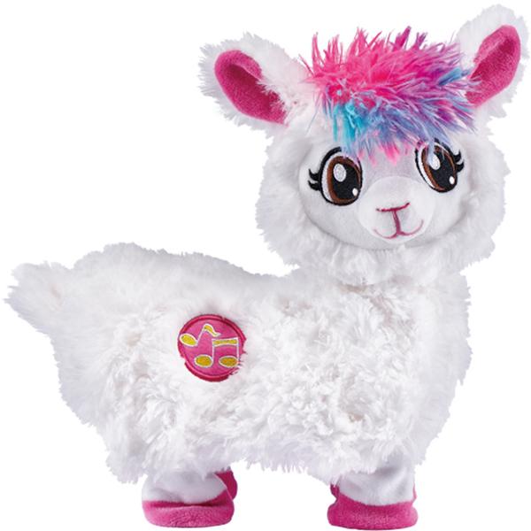 【美國 ZURU】瘋狂寵物羊駝Pets Alive ZU00253