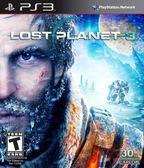 《現金價》PS3 失落星球 3(英文版)
