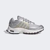 Adidas Thesia W [FZ1565] 女鞋 運動 休閒 跑步 復古 緩衝 經典 愛迪達 灰 銀