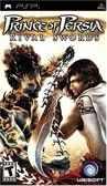 PSP Prince of Persia: Rival Swords 波斯王子 :爭霸之劍(美版代購)