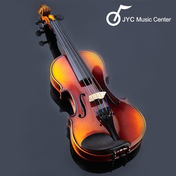 ★集樂城樂器★JYC JV-601 小提琴全面上市~先打5.7折、再送6好禮