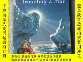 二手書博民逛書店Troubling罕見a Star [Mass Market P