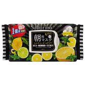 BCL Saborino早安面膜(黑色果實酷涼型)32枚入【小三美日】